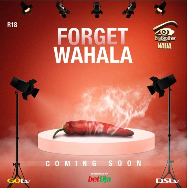 Big Brother Naija Season 4 Date Announced