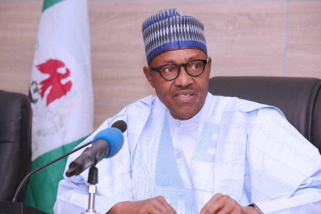 President Buhari says critics