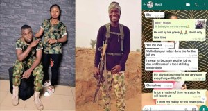 Boko Haram Kills Soldier