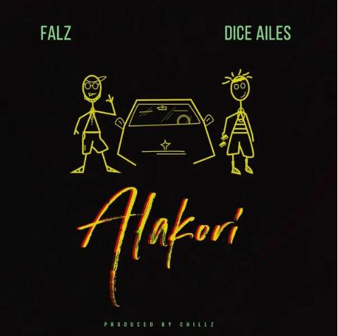 Falz Alakori