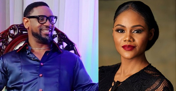 Busola Dakolo Tells How She Was Forced By Police To Sign Letter Of Rape Case