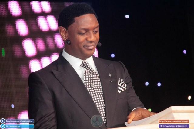 Dakolo 01 - Adesua Etomi urges COZA Pastor Fatoyinbo to step down