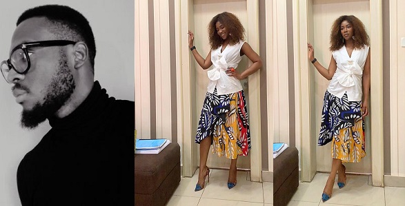 Image result for Man boldly shoots his shot at actress, Genevieve Nnaji and Twitter users are impressed with his moves'