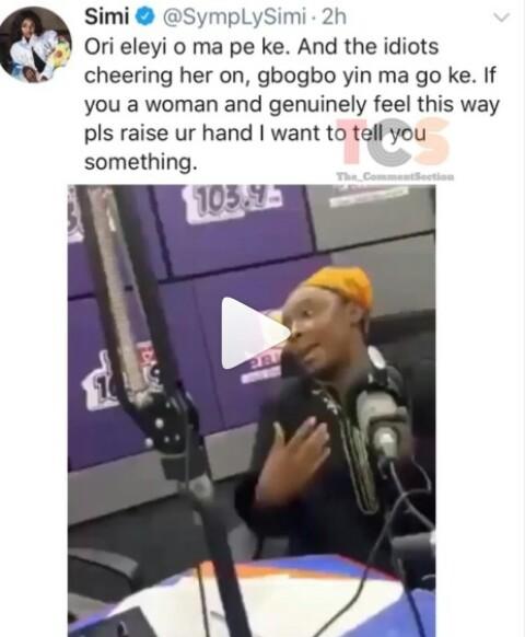 Ghanaian Life Coach says