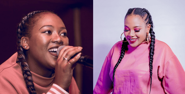 Popular South African vocalist, Nichume Siwundla commits suicide