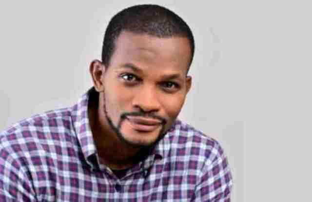 Uche Maduagwu Shades Davido