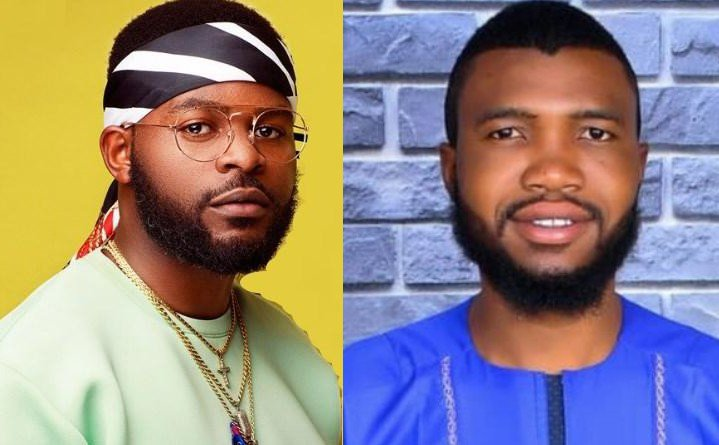 falz-musician Falz reacts after Kano-based singer Mohammed Yusuf was sentenced to 2 years in prison for abusing his state governor in his song