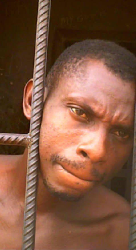 Photos: 40-year-old man remanded in prison for allegedly defiling tenant's 2-year-old daughter in Delta