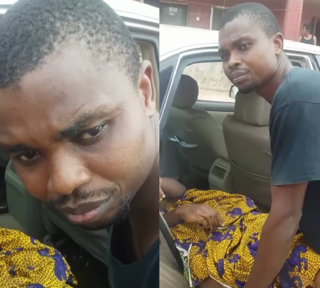Nigerian man insists wife must deliver at home, locks her up as she bled to death