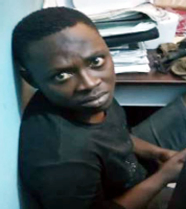 Suspected serial bank accounts hacker arrested in Lagos