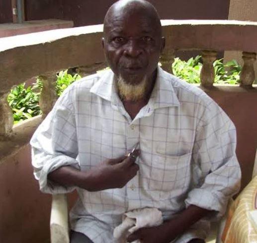 Charles Olumo tells colleagues
