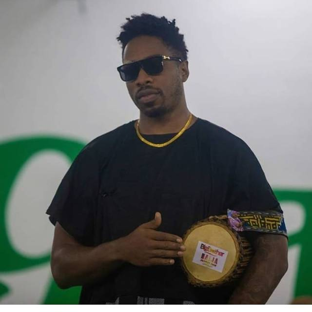Image result for bbnaija ike
