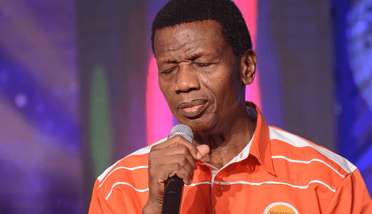 Only One Of Our Pastors Was Abducted By Kidnappers – Pastor Adeboye Reports
