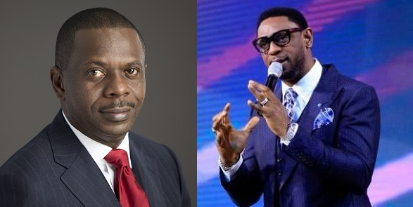 Image result for BREAKING: Pastor Biodun Fatoyinbo Steps Down After Rape Allegations