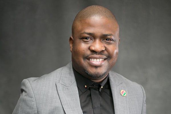 Busola Dakolo got married from my church and I knew of the rape – Pastor Yemi Davids