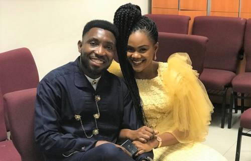 Timi Dakolo Reveals His Wife, Busola Told Him About The Rape Incident For The First Time Last Year