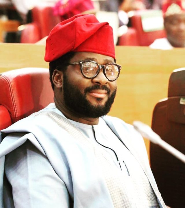 Desmond Elliot calls for ban of Foreign movies in Nigeria