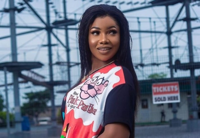 #BBNaija: How Nigerians Voted, Tacha Had The Highest Votes 1