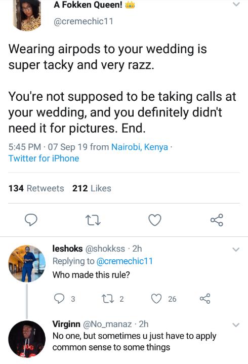 Nigerians drag Teddy A