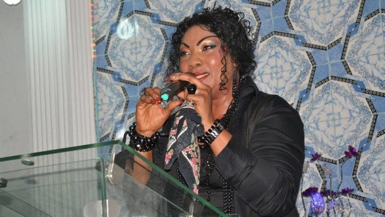 I lost my only child but I am happy – Eucharia Anunobi 1