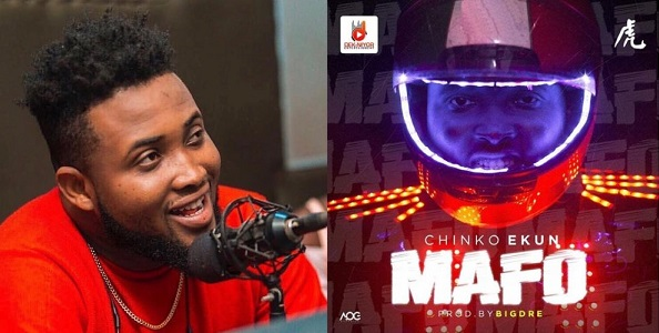 [Music] Chinko Ekun – Mafo
