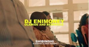 DJ Enimoney Shibinshii Video