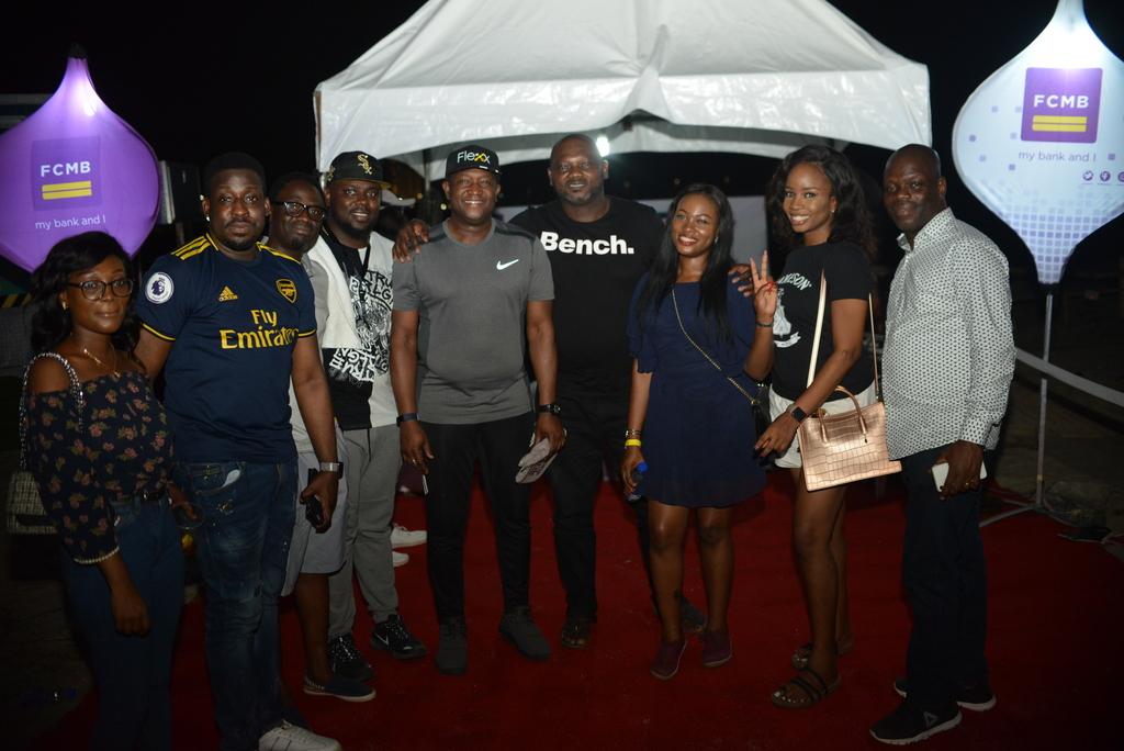 FCMB Excites Nigerians