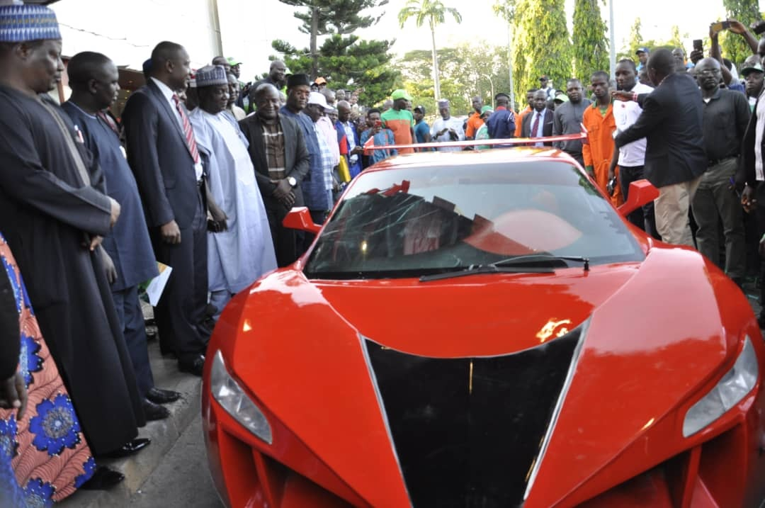 Image result for nigeria carbon car