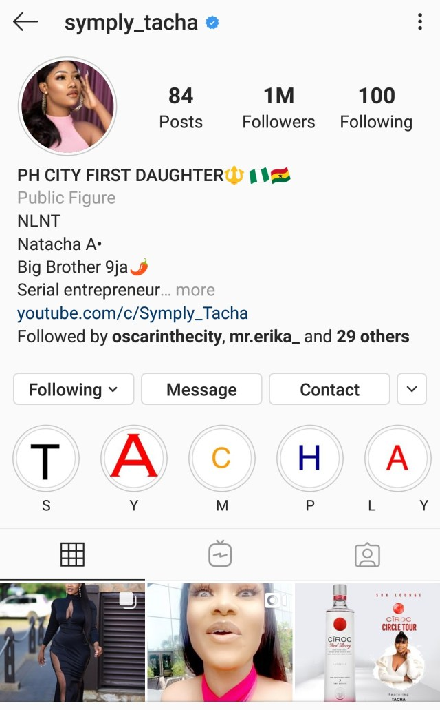 simply-tacha-becomes-first-pepper-dem-gang-to-hit-1m-ig-follwers