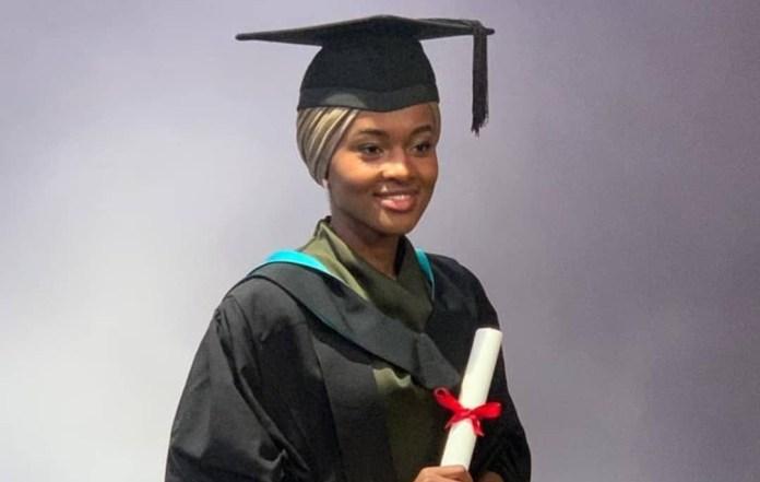 living faith church shiloh 2019 Buhari daughter