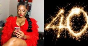 Kemi Adetiba celebrates