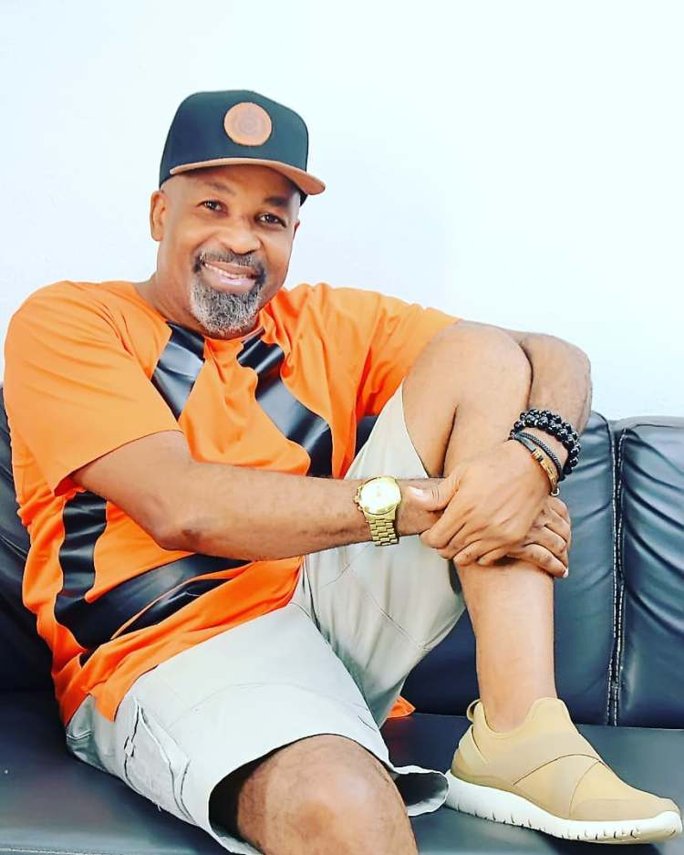 Actor Yemi Solade Reveals Why Some Of Actors Don't Like Him 1