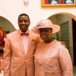 """You can insult me but if you mess around with my wife """"I will kill you """" - Pastor Adeboye warns (Video)"""