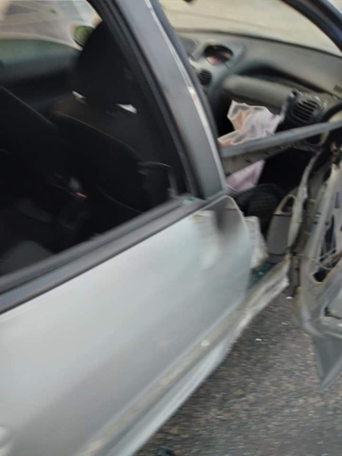 """Nigerians are more wicked and dangerous than Covid-19"" – Road Safety Officer says after he rushed accident victims to two hospitals but was told no doctor was around 4"
