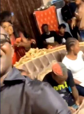 Nigerians drag Funke Akindele