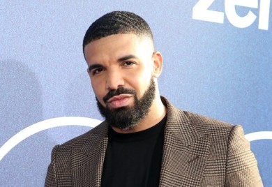 """""""We got a sing song together""""– Drake praises Rema (Video)"""