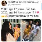 34-year-old mother shocks the internet after sharing photos with her 17-year-old son