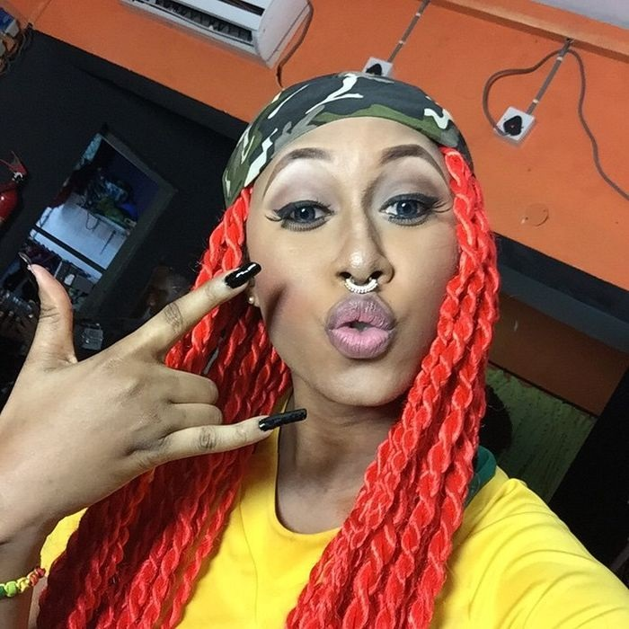 Jude Okoye did his best to help Cynthia Morgan and May D's careers – Singer, J.Martins reacts to the ongoing contract controversy; also begs for P'square comeback