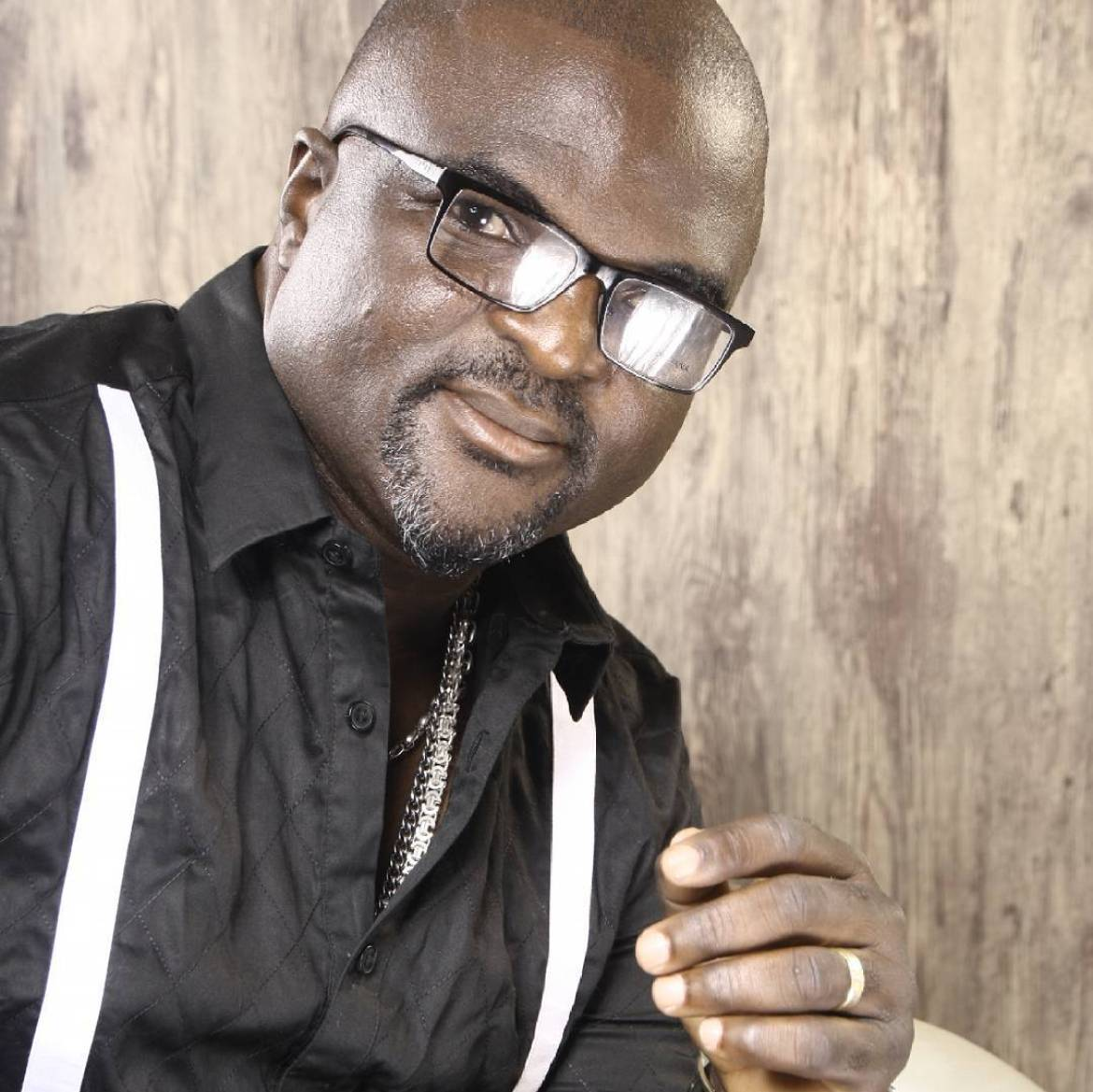 Obesere welcomes grandchild