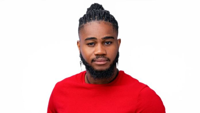 BBNaija2020: Fans quickly dig up photos of Praise with wife and ...