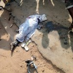 Sad!! Pregnant woman, 2 children and 3 others die in a freak accident in Ondo (Photos)