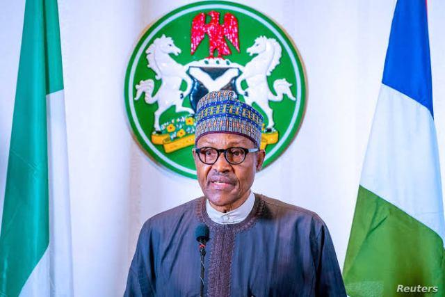 Buhari's achievement