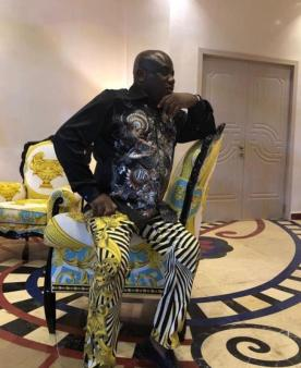 Kiddwaya and Erica will have two luxury Versace weddings – Billionaire, Terry Waya (Video)