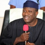 APC Suspends Ekiti State Governor, Kayode Fayemi For anti-party activities, Supporting PDP Obaseki