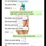 Lady got dumped by her boyfriend for sleeping with a married man to pay his school fees