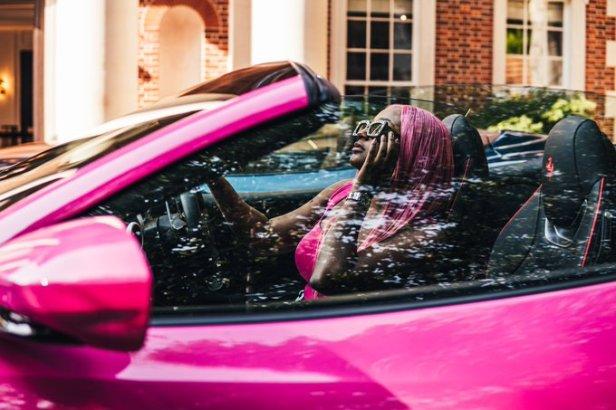 DJ cuppy stopped Nigeria