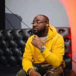 """""""I didn't join them to protest against SARS, I only went there to calm them down"""" – Davido says during meeting with IGP (Video)"""