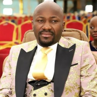 Just in: I can confidently say we don't have a president – Apostle Johnson Suleman