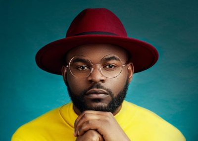 """#EndSARS: """"Why should I be afraid of dying? I am going to die anyway"""" – Falz tells CNN"""