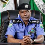 Shocking as IGP replies Amnesty Int'l says policemen didn't shoot #Endsars Protesters